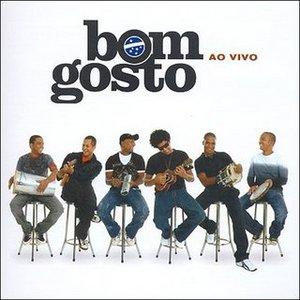 Immagine per 'Bom Gosto Ao Vivo'