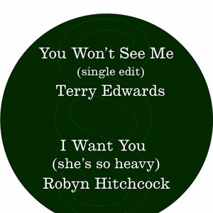 Image for 'I Want You (she's so heavy)'