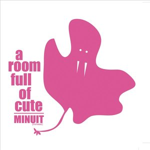 Image pour 'A Room Full of Cute EP'