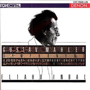 Image for 'Mahler: Symphony No. 3'