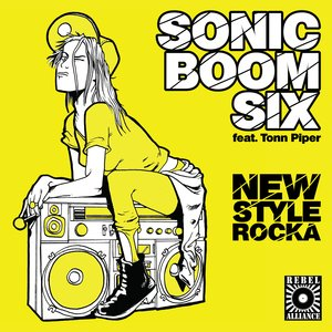 Image for 'New Style Rocka'