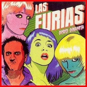 Bild för 'Las Furias'