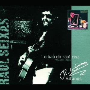 """Image for '""""O Baú Do Raul""""'"""