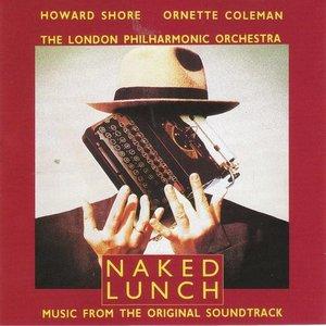 Bild för 'Naked Lunch'