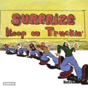 Immagine per 'Keep on Truckin''