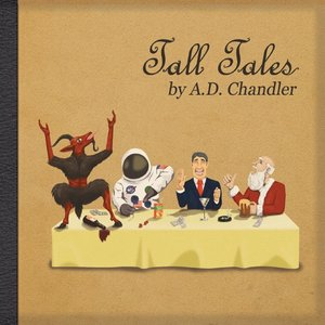 Image for 'Tall Tales'