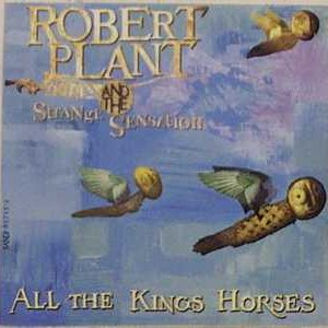 Image for 'All The Kings Horses'