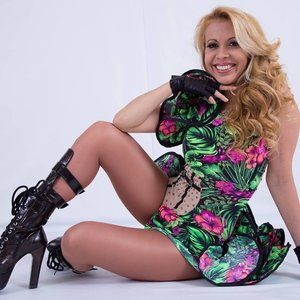Image for 'Joelma Calypso'