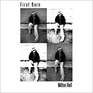 Image for 'First Burn'