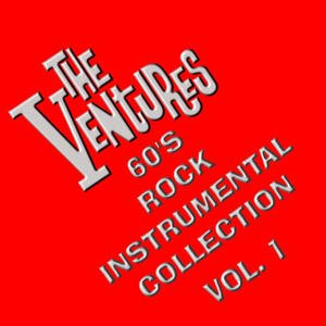 Image for '60's Rock Instrumental Collection, Vol. 1'