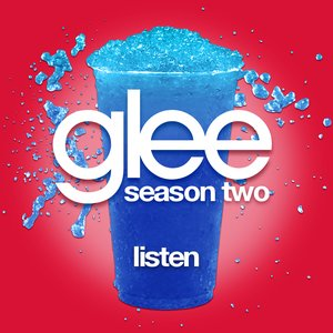 Imagen de 'Listen (Glee Cast Version)'
