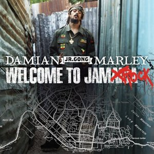 Image pour 'Welcome to Jamrock'