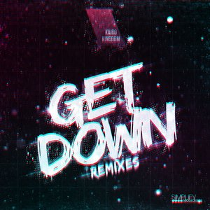 Image for 'Get Down Remixes'