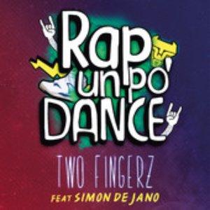 Immagine per 'Rap un po' dance'