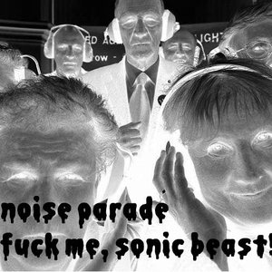 Image for 'Fuck Me, Sonic Beast!'