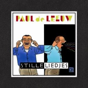 Image for 'Een Slapende Stad (Live 1999)'