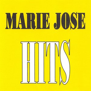 Image for 'Marie José - Hits'
