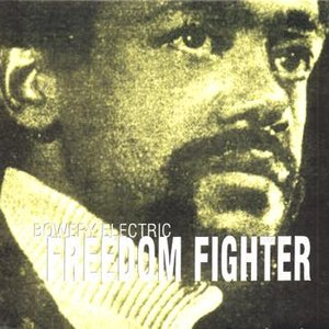 Image for 'Freedom Fighter'
