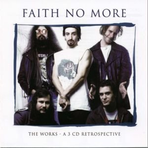 Image for 'The Works - A 3 CD Retrospective'