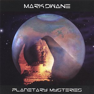 Image for 'Planetary Mysteries'