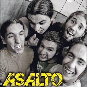 Image for 'Asalto'