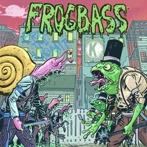 Image for 'Frogbass'