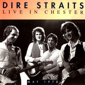 Image for 'Live In Chester'