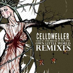 Image for 'Take It & Break It, Volume 1: Own Little World Remixes (disc 1)'