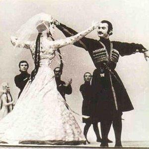 "Image for '""Georgian Group"" Band'"