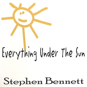 Image for 'Everything Under The Sun'