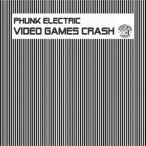Image for 'Video Games Crash'
