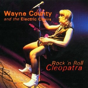 Image for 'Rock 'N' Roll Cleopatra'