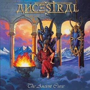 Image for 'The Ancient Curse'
