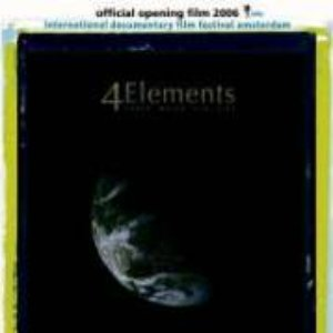 """Image for '4 Elements """"Original Soundtrack from the Motion Picture""""'"""