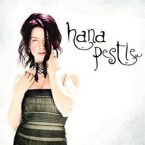 Image pour 'Hana Pestle EP'