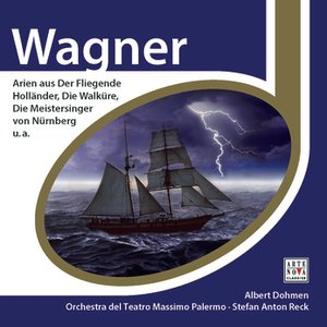 Image for 'Wagner: Arien'
