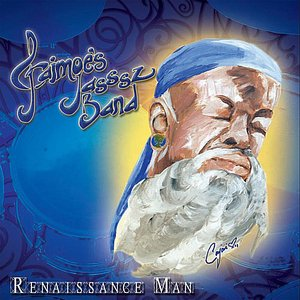 Image for 'Renaissance Man'