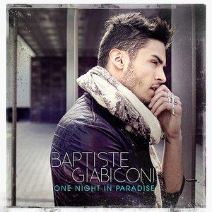 Bild für 'One Night in Paradise'