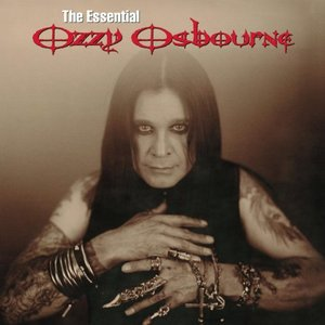 Image for 'Ozzy Osbourne - The Essential - CD 1'