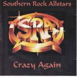 Image for 'Crazy Again'