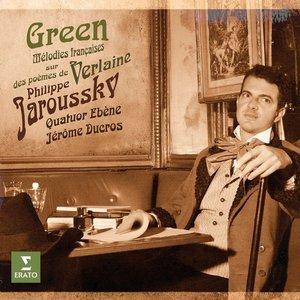 Image for 'Green - Mélodies françaises'
