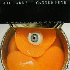 Immagine per 'Canned Funk'
