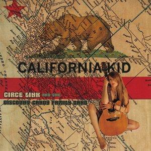 Image for 'California Kid'