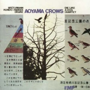 Image for 'Aoyama Crows'
