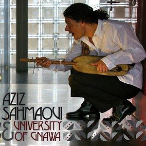 Imagem de 'University of Gnawa (feat. University of Gnawa)'