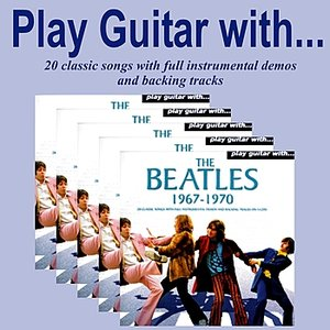 Image for 'Play Guitar With the Beatles'