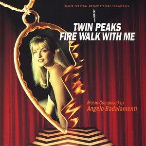 Bild för 'Twin Peaks: Fire Walk With Me'