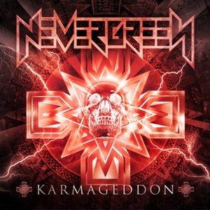 Image for 'Karmageddon'