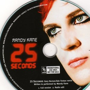 Image for '25 Seconds'