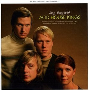 Image for 'sing along with the acid house kings'